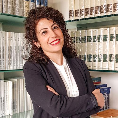 Lawyer Alessandra Filice