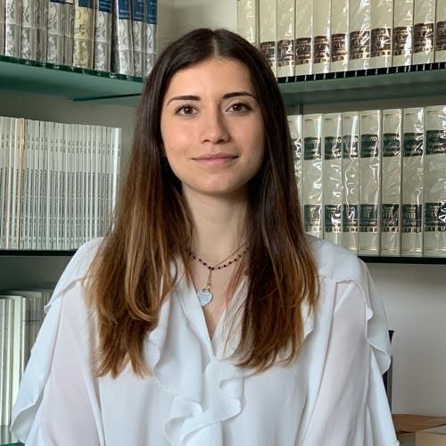 Sara Murino