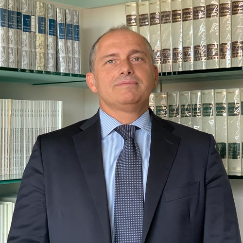 Prof. Lawyer Nicola Soldati